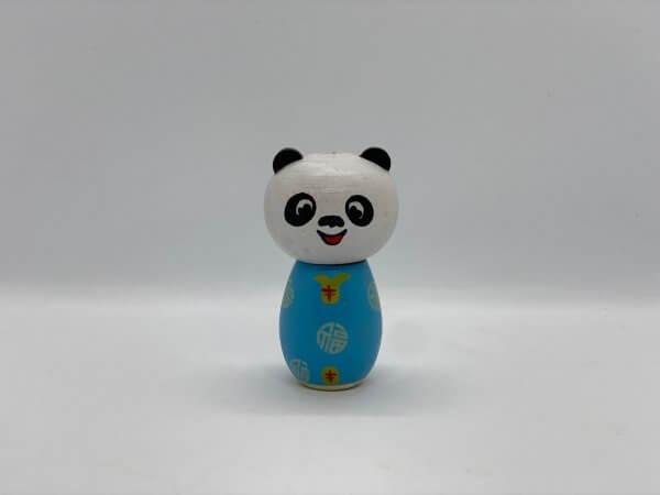 Fine Motor Toothpick Holder by Malaysia Toys - Panda