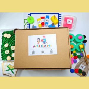 Ramadan Playbox by Malaysia Toys