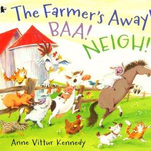 The Farmer's Away (Anne Vittur Kennedy) by Malaysia Toys
