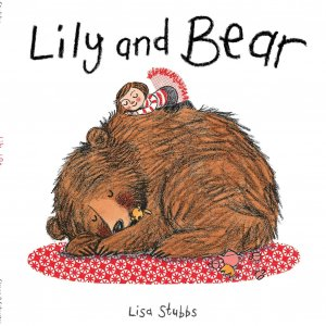 Lily and Bear (Lisa Stubbs) by Malaysia Toys