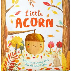 Little Acorn (Autumn Publishing) by Malaysia Toys