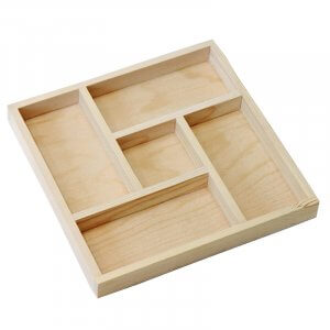 Loose Parts Tray by Malaysia Toys