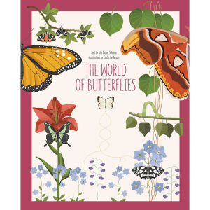 The World of Butterflies (Rita Mabel Schiavo) by Malaysia Toys