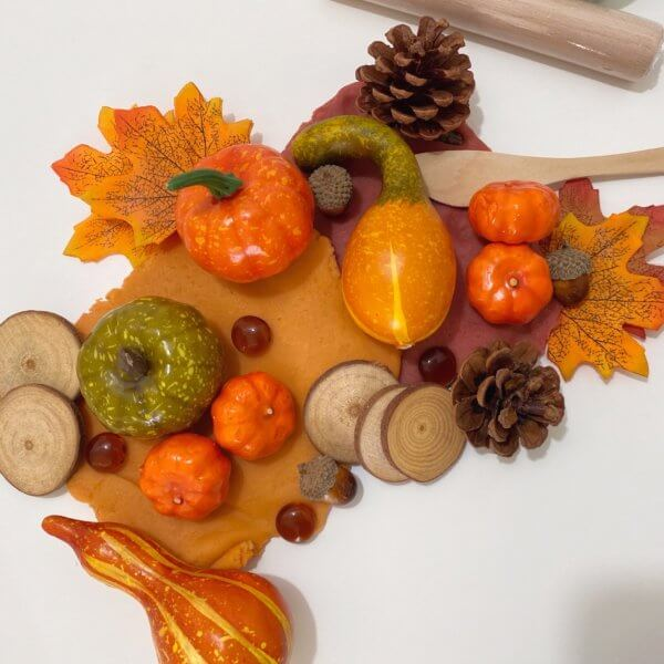 Fall Harvest Kit by Malaysia Toys