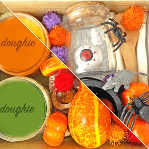 Fall Bundle Mini Kits by Malaysia Toys