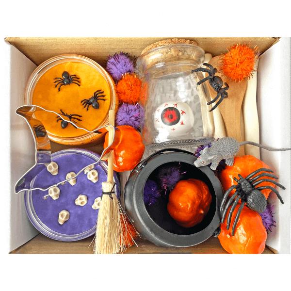 Witch's Brew Mini Kit by Malaysia Toys
